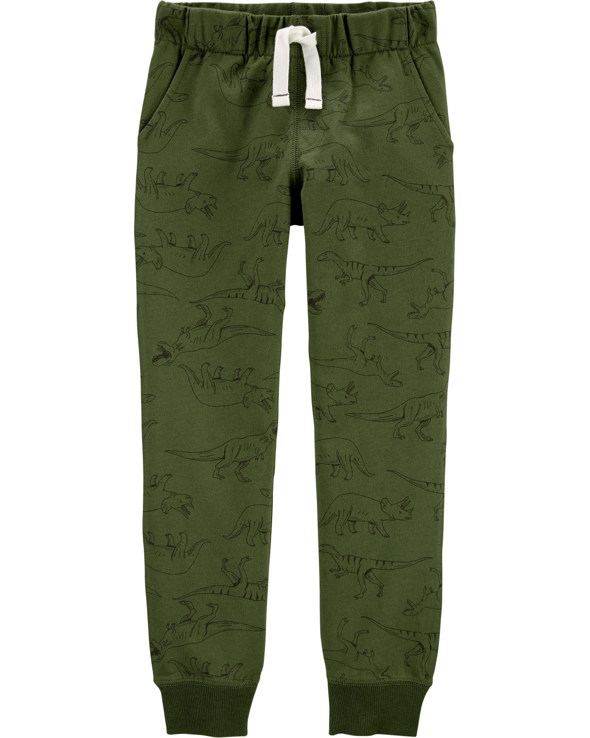 *DOORBUSTER* Pull-On French Terry Joggers