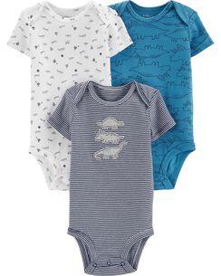 e5f03ee26 Baby Boy One-Piece Bodysuits
