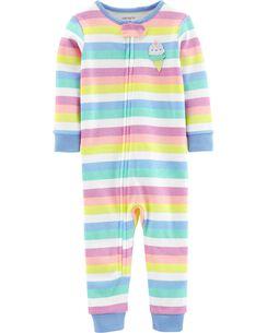 a71ed8d61 Baby Girl Pajamas
