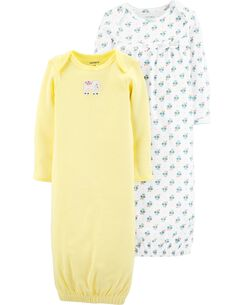 c9b8eaebf7c0 Baby Girl New Arrivals Clothes & Accessories | Carter's | Free Shipping