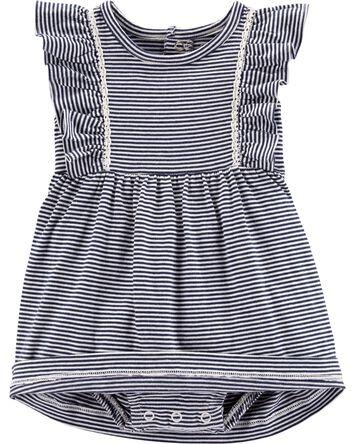 75e2e119e61cf Baby Girl Dresses | Carter's | Free Shipping