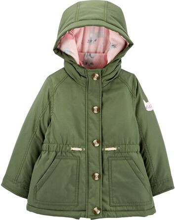 limited quantity new arrival big sale Toddler Girl Jackets & Outerwear | Carter's | Free Shipping