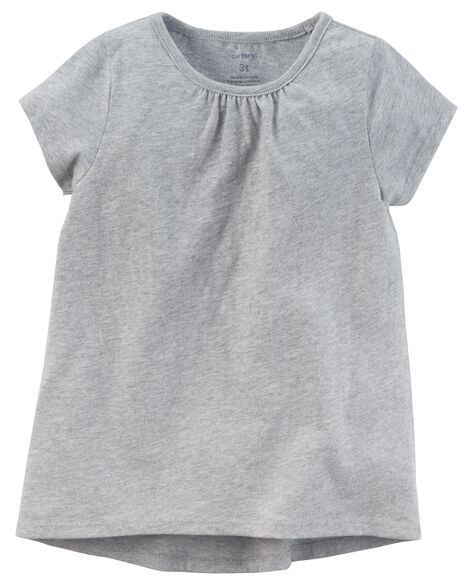 Everyday Essentials Hi-Lo Tee