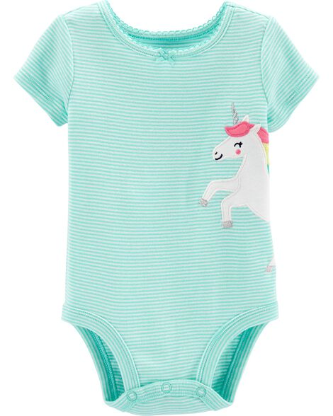Unicorn Collectible Bodysuit