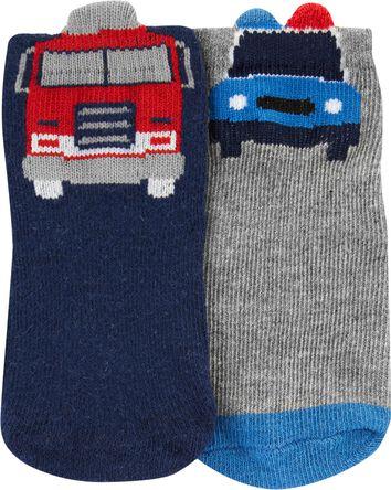 5d2f518d480b3 Baby Boy Socks | Carter's | Free Shipping
