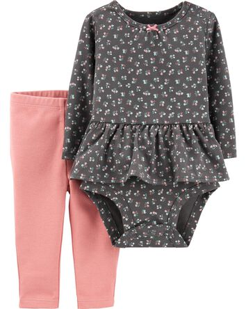 37253b46dad5 Baby Girl Sale | Carter's | Free Shipping