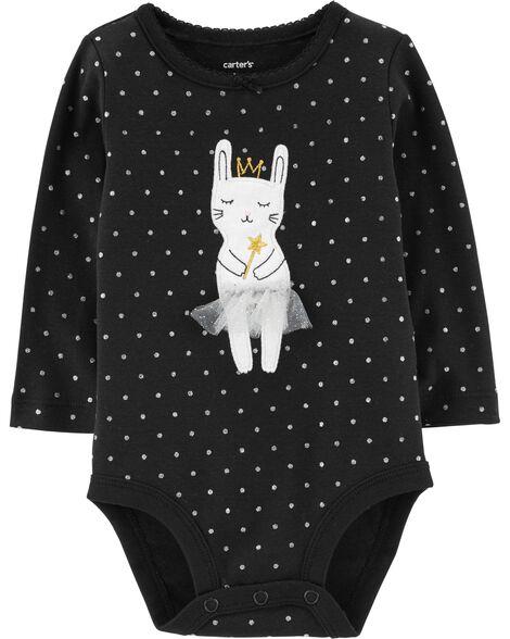 Princess Bunny Collectible Bodysuit