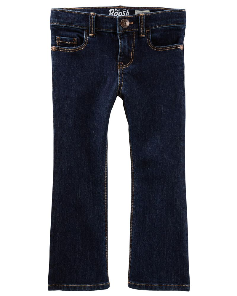 Toddler Girl/'s Carters /& Osh Kosh B/'Gosh Skinny Fit /& Bootcut Jeans Sz 2T 3T