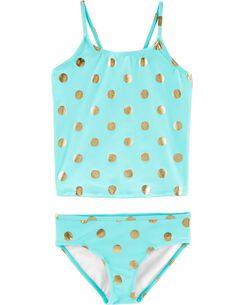 9b43acaa4 Girls' Swimsuits & Bathing Suits, Rash Guards   OshKosh   Free Shipping