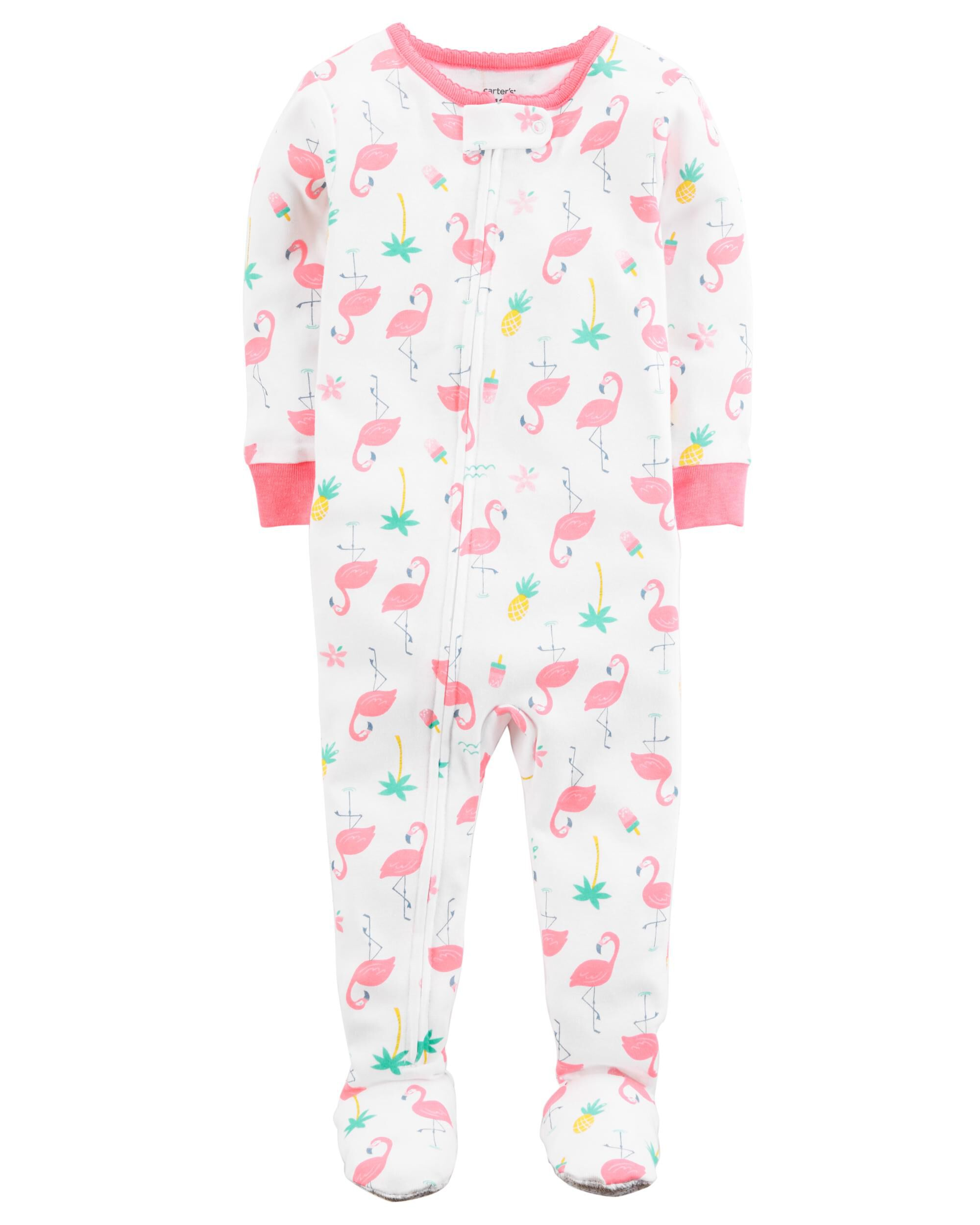 Girl Toddler Pajamas