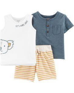 10a9debc586d7 Baby Boy Sets | Carter's | Free Shipping