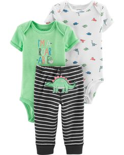 3b98a22bd326f Baby Boy Clothes Clearance & Sale | Carter's | Free Shipping