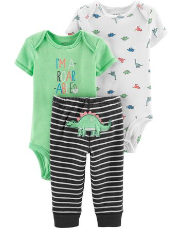 4bb1b1b755da1 Baby Boy Clearance | Carter's | Free Shipping