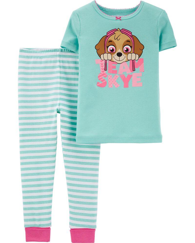 My Little Pony Toddler Girls 2 Piece Pajamas 2T//3T FREE SHIP