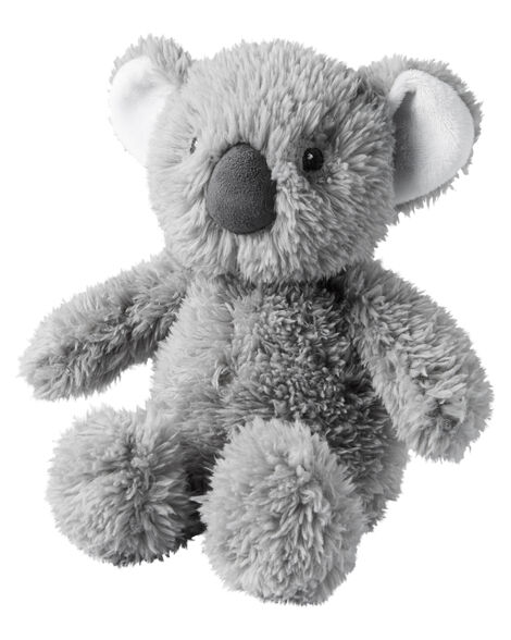 Koala Bear Plush Carters Com