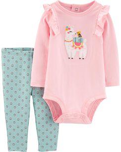3096efa54 Baby Girl Sets | Carter's | Free Shipping