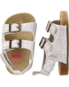 f80fe7ee0fbf Carter s Cork Sandal Baby Shoes
