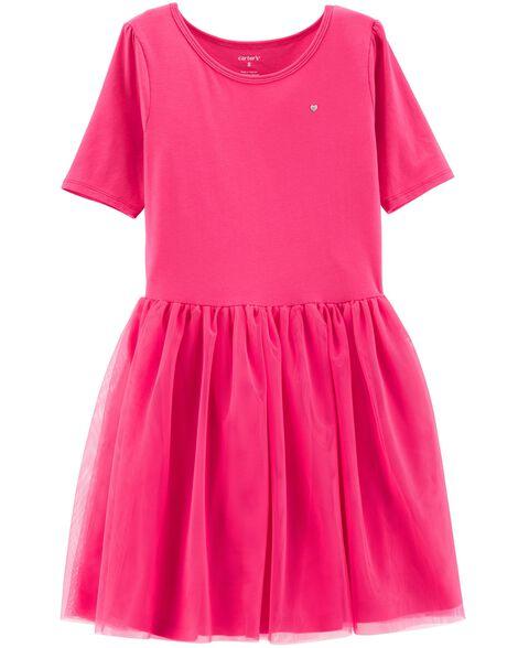 Heart Tutu Dress