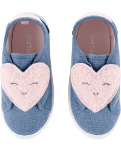 06674dcd581e70 Baby Girl Shoes & Slippers | Carter's | Free Shipping