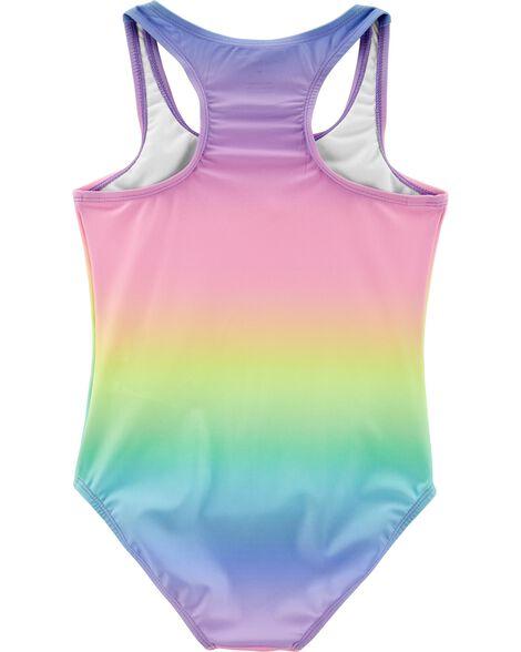 Carter's Mermaid 1-Piece Swimsuit