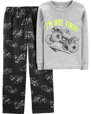Boy Pajamas | Carter's | Free Shipping