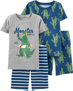 7092575a36d9 Boys Pajamas