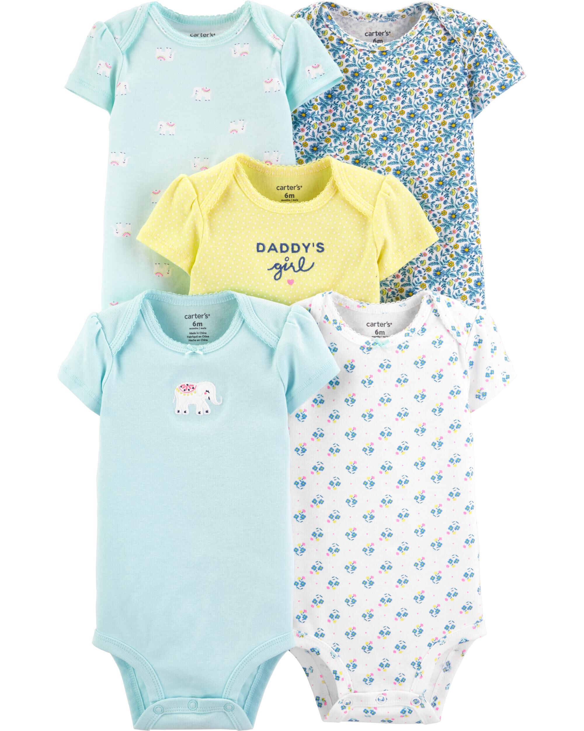 Clothing, Shoes & Accessories New Born And First Size Baby Clothes Girls