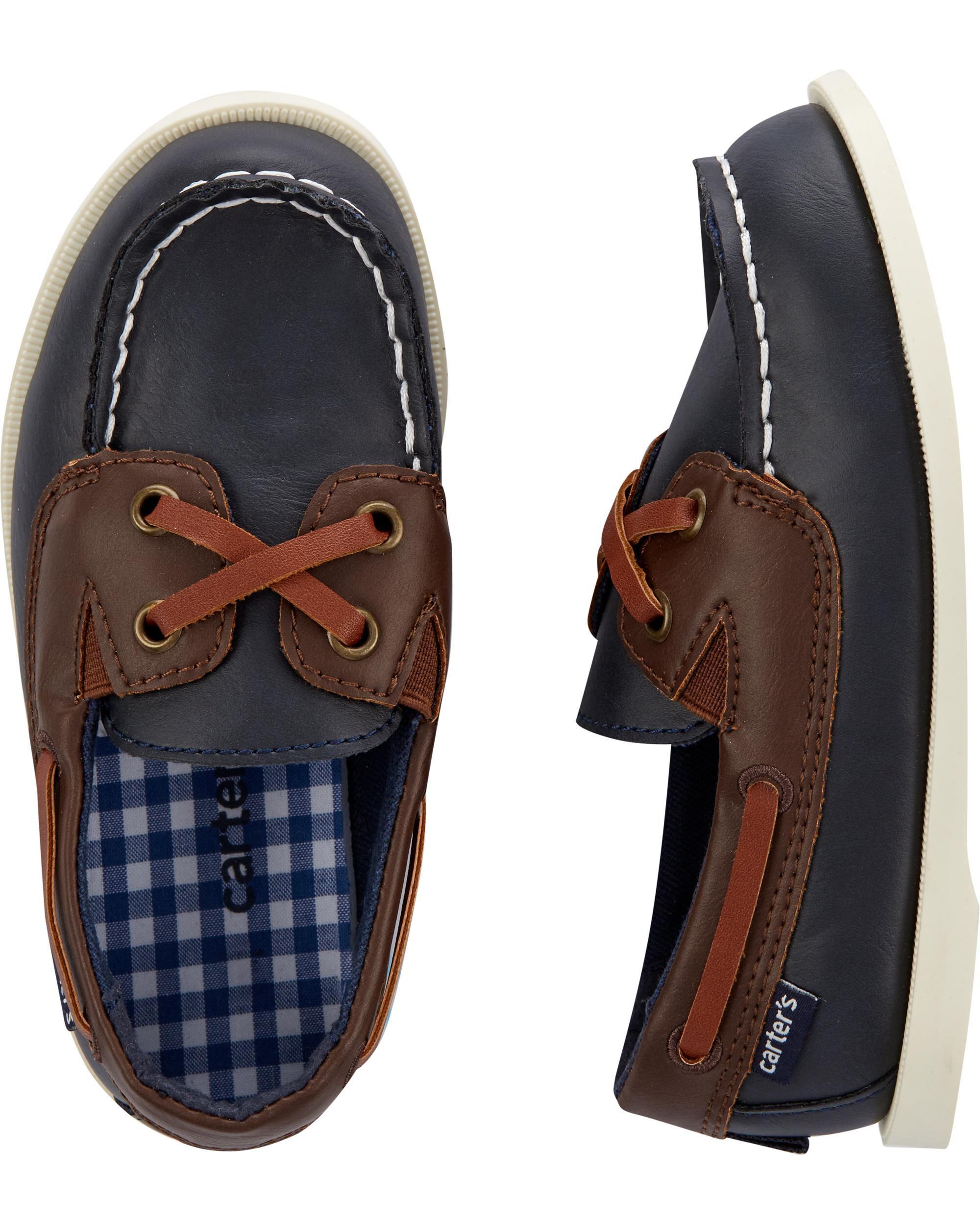Shoes: Boy | Carter's | Free Shipping