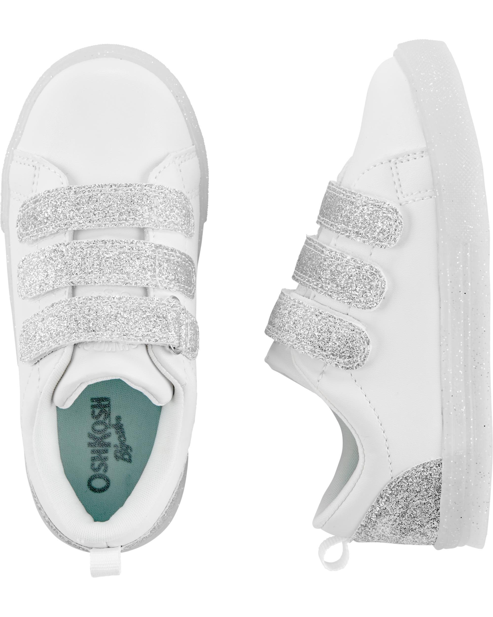 OshKosh Glitter Sneakers | carters.com