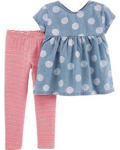 bdf72f67e7a3 Toddler Girl Sets