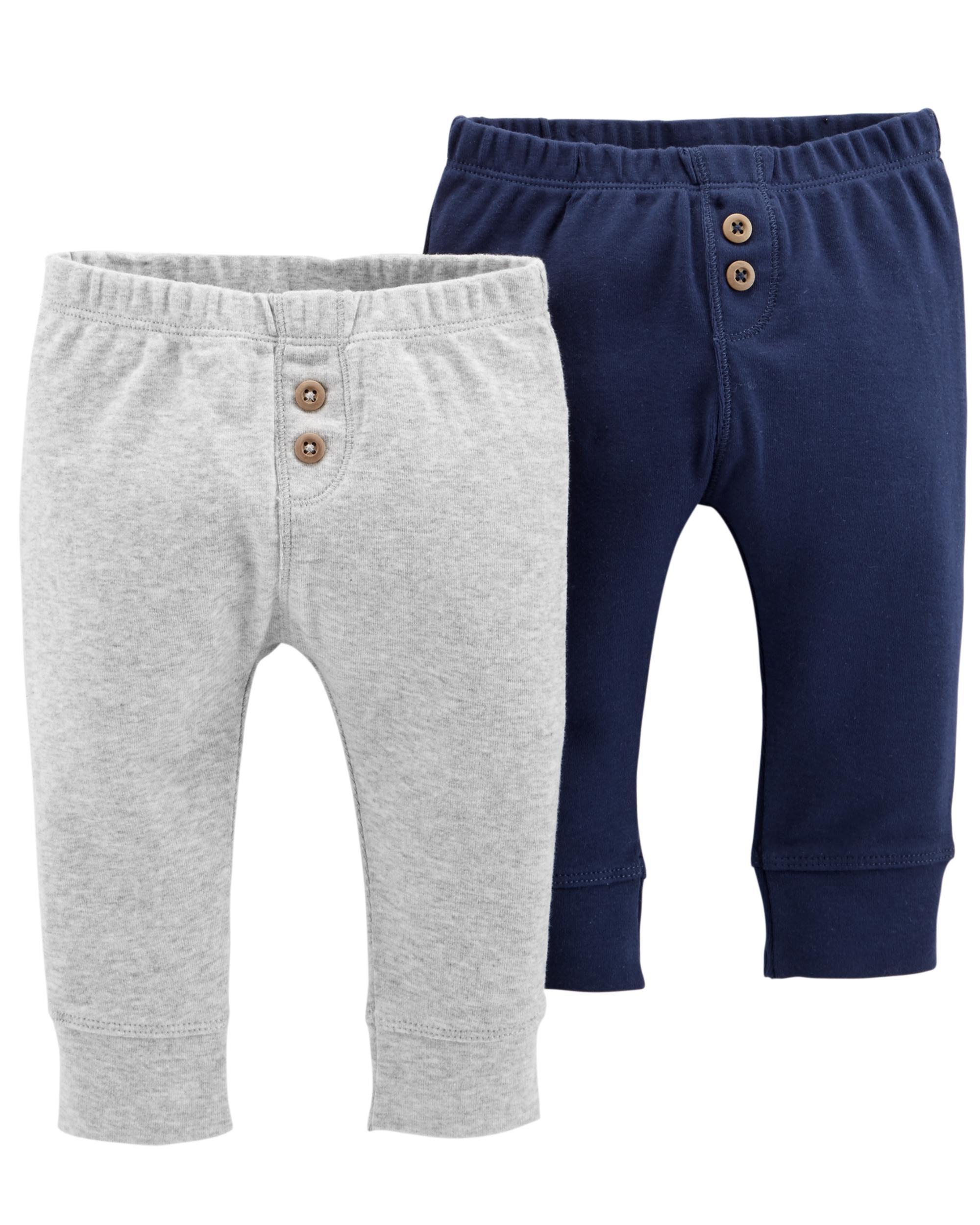 ec9dfc9fd6e3 2-Pack Pull-On Pants