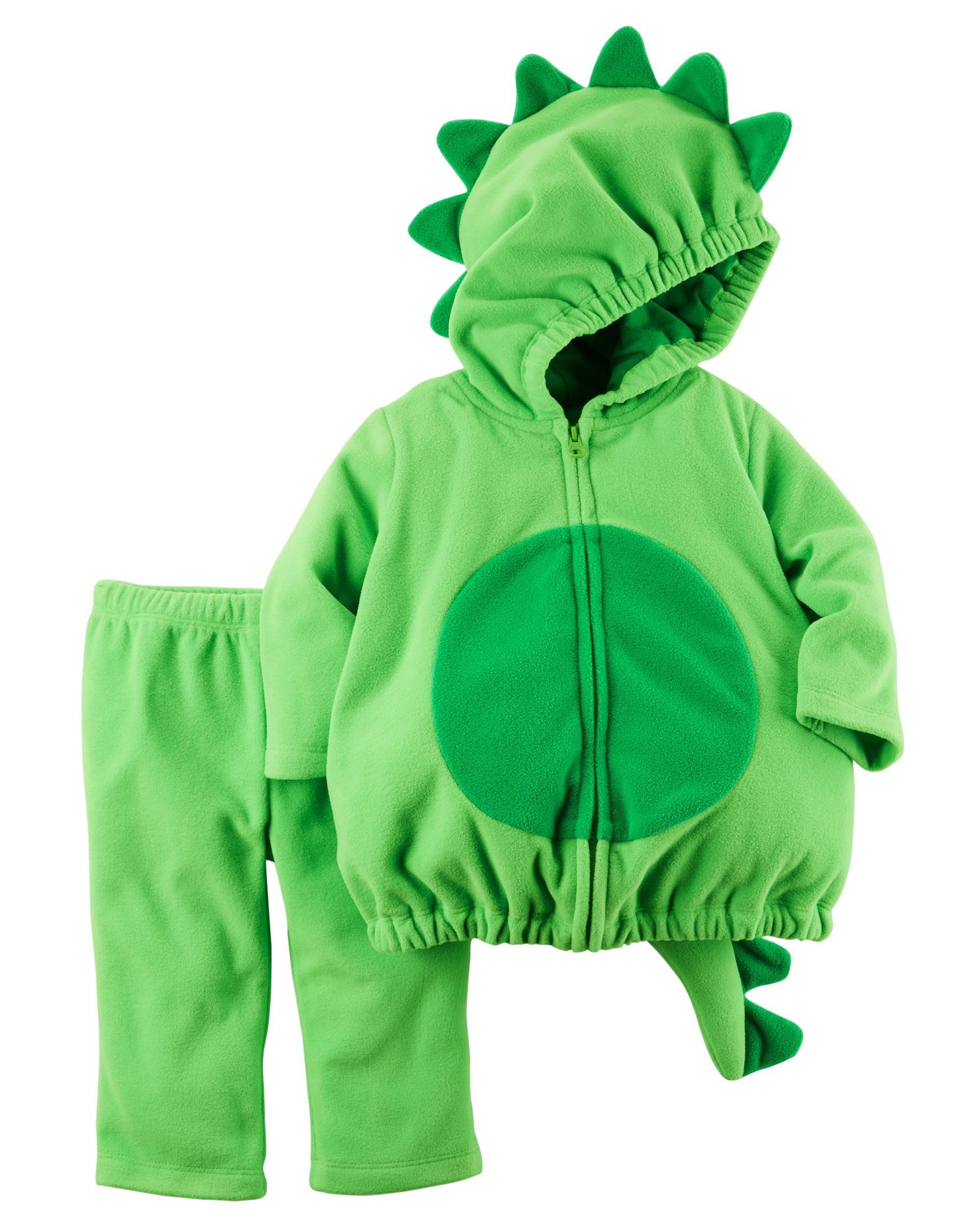 ... Little Dinosaur Halloween Costume  sc 1 st  Carteru0027s & Little Dinosaur Halloween Costume | Carters.com