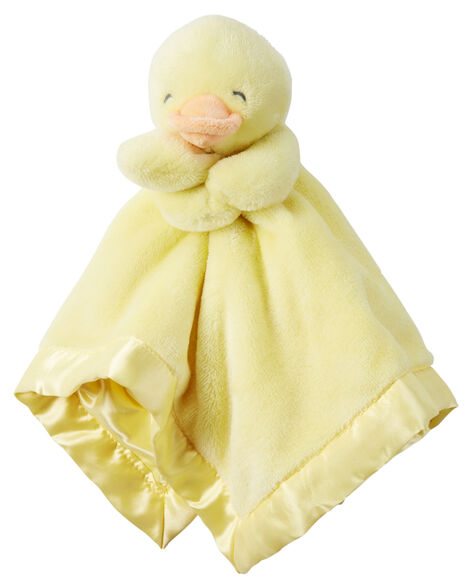 ccc1b4fa9 Duck Security Blanket   Carters.com