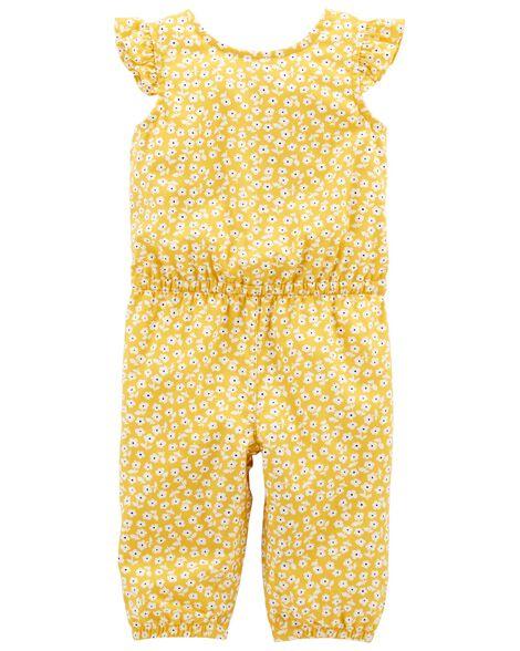 7adb7c0ff1c8 Floral Jumpsuit · Floral Jumpsuit