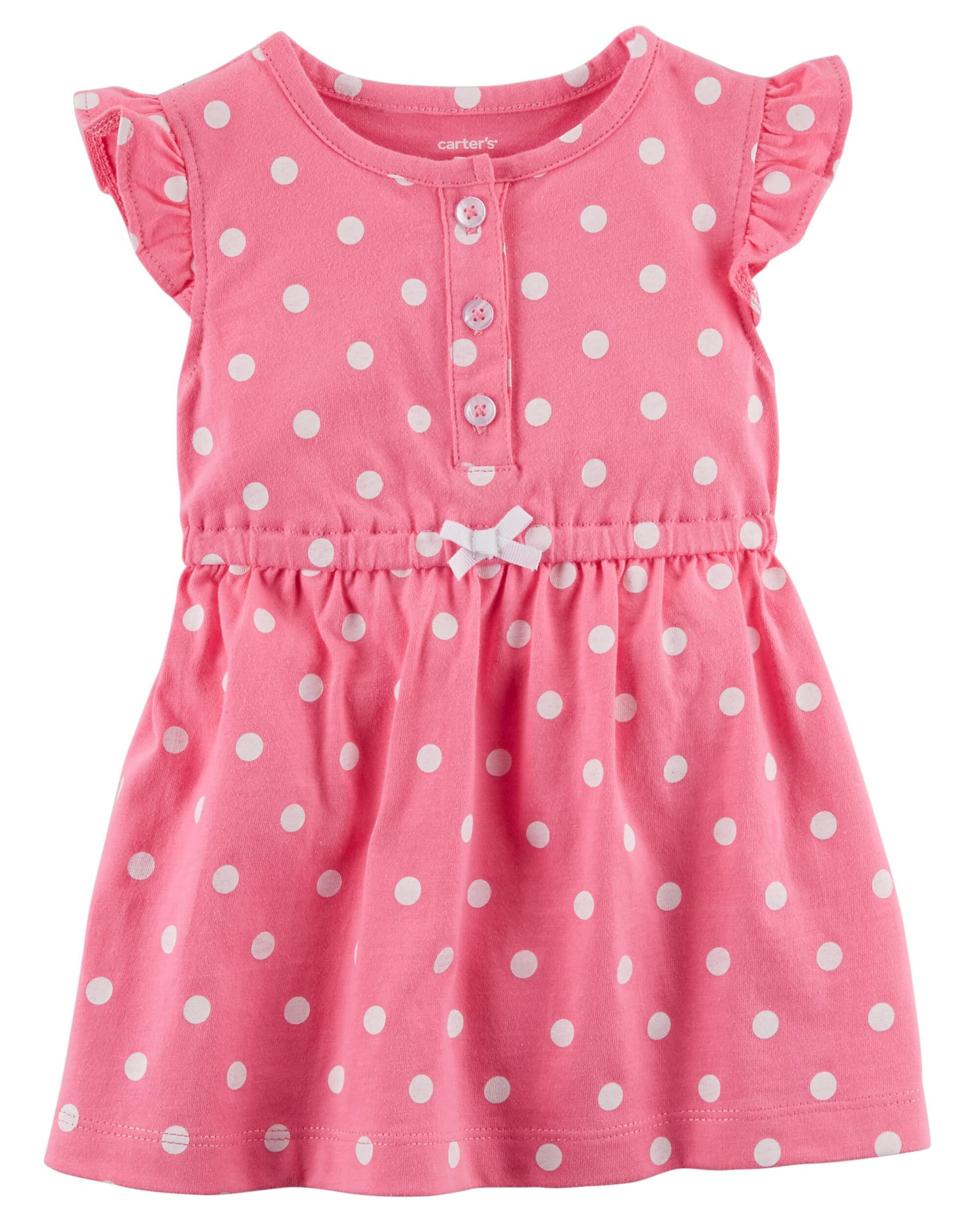 Baby Girl Dresses & Rompers Carter s