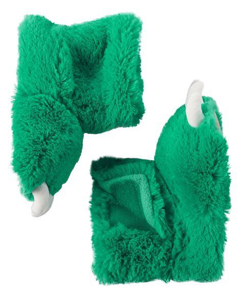 Carter's Dinosaur Slippers