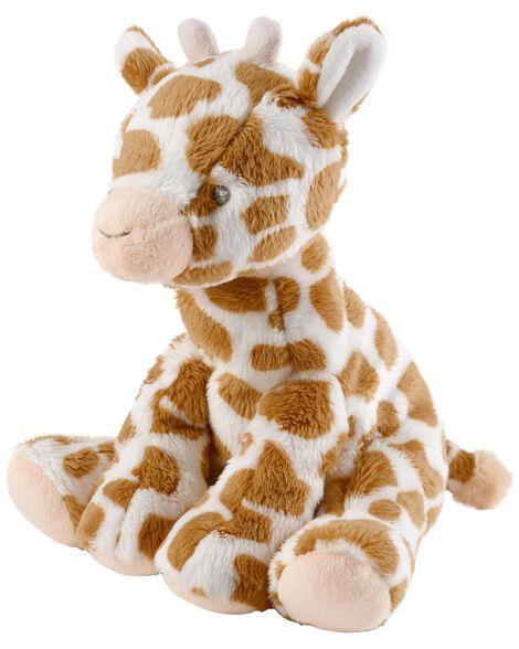 Giraffe Plush Carters Com