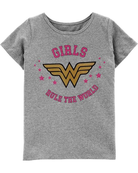 Wonder Woman Tee