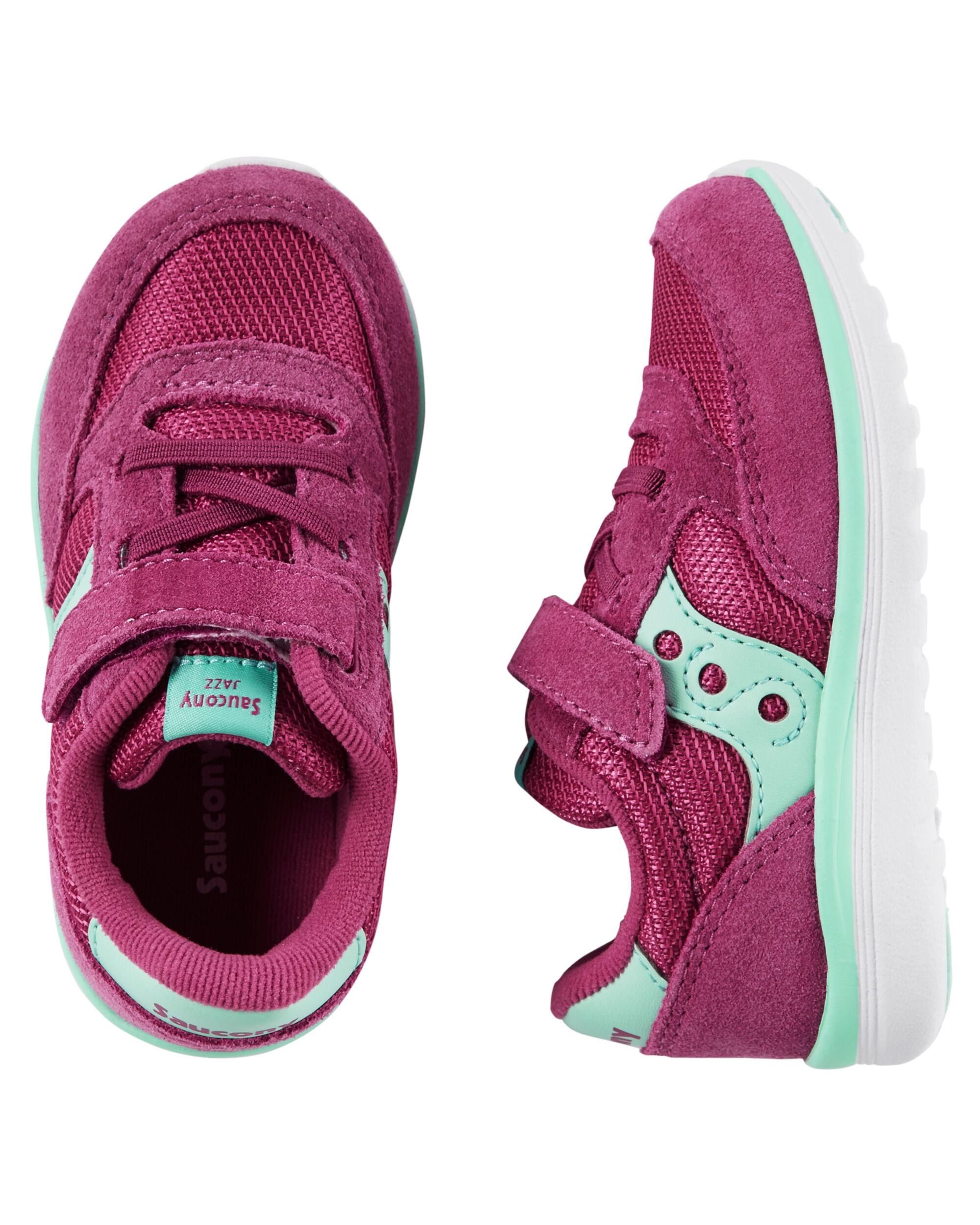 042279226f35 Kid Girl Saucony Jazz Lite Sneaker