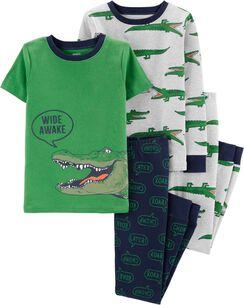 61372ad65 Boys Pajamas | Carter's | Free Shipping