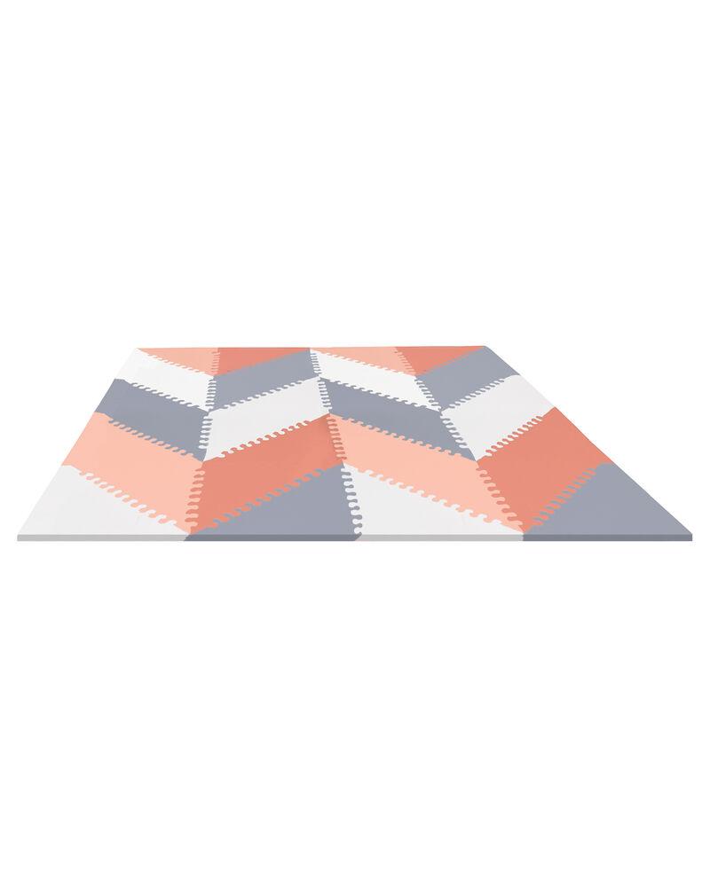 Playspot Geo Foam Floor Tiles Carters