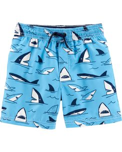 3a1ffd890c0ea Baby Boy Swimwear: Trunks & Rashguards | Carter's | Free Shipping