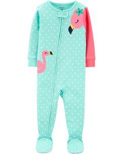 31e00dc19f2e Baby Girl Pajamas