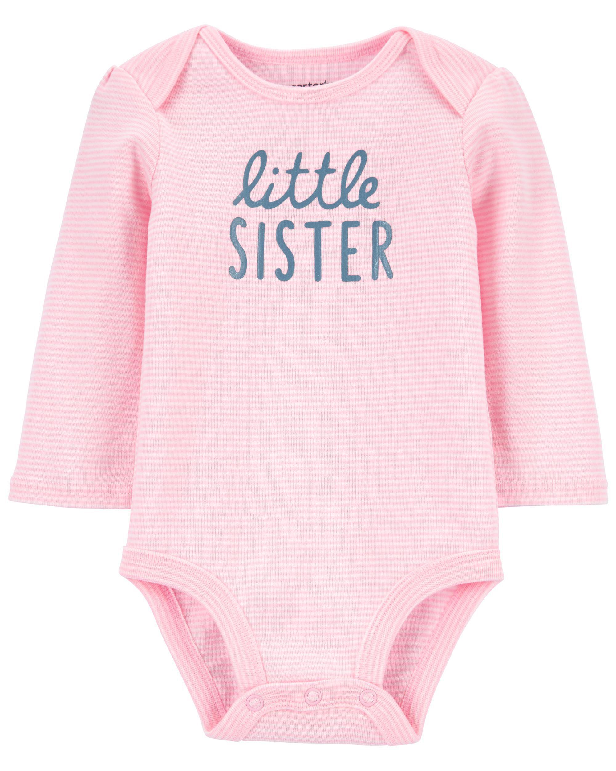 *CLEARANCE* Little Sister Bodysuit