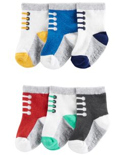 a679df42c Baby Boy Socks, Booties & Mittens | Socks & Booties | Carter's ...