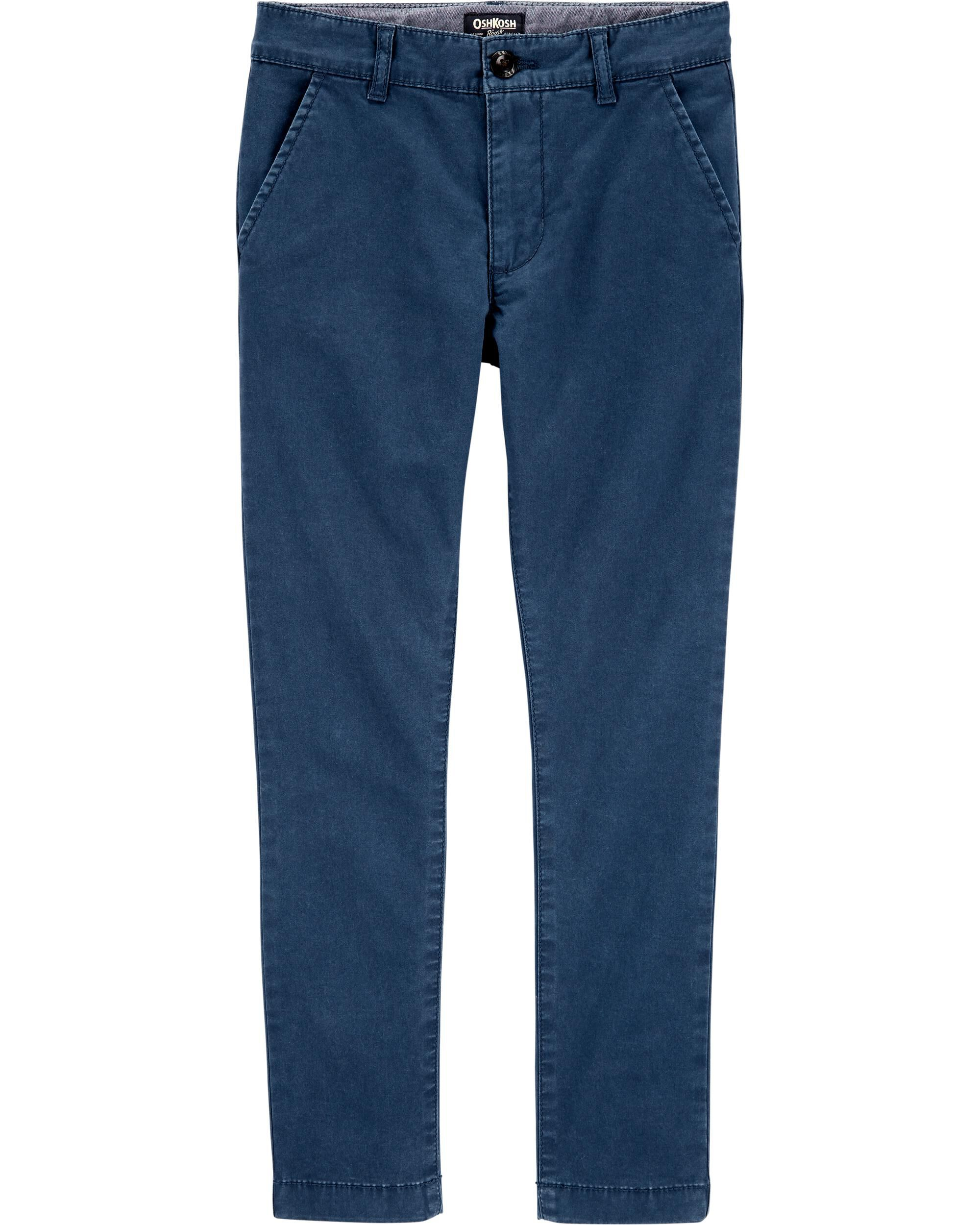 *CLEARANCE* Stretch Chinos