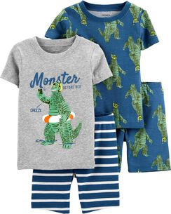 c6c3e21d2 Toddler Boy Clearance Clothes & Accessories | Carter's | Free Shipping
