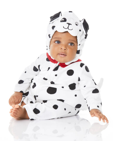 3fcf26717 Little Dalmatian Halloween Costume | Carters.com