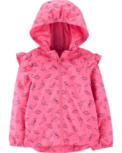 bff08feafaec Toddler Girl Rain   Winter Coats