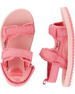 6997abb9a56 OshKosh Pink Sport Sandals